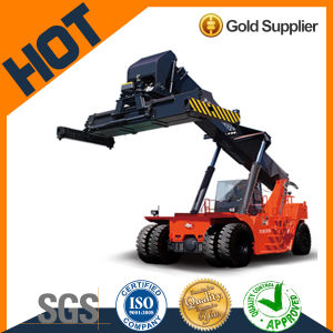Full Luck Front-Handling Mobile Crane Container