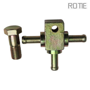 Chinese Manufacturer Customized Cross Adapter Made of Forging pictures & photos