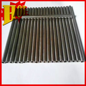 High Quality Tungsten Tube with High Temperature Resistance pictures & photos