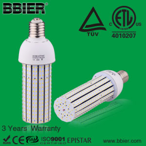 ETL CE RoHS Listed 5years Warranty E40 E27 60W LED Lamp pictures & photos
