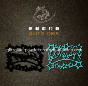 High Quality Chinese Traditional Dies Cut with Cheap Price #098