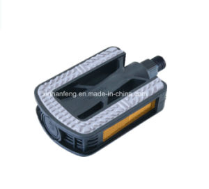 Low Non-Slip Price Bicycle Pedal for Mountain Bike (HPD-031) pictures & photos