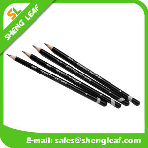 Special and Nice Look Custom Logo Pencil (SLF-WP008) pictures & photos