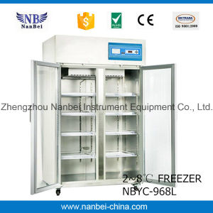 Pharmacy Hospital Medical Vaccine Refrigerator for Storage pictures & photos