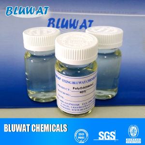 Bwp422 Color Fixing Agent for Textile Printing pictures & photos