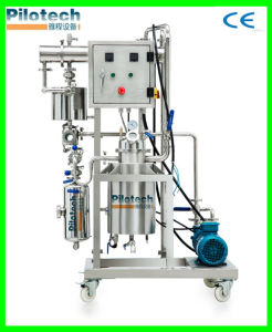 Factory Price Oil Diacolation Extractor Equipment pictures & photos