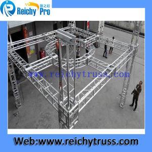 Screw Truss Aluminum Truss for PA System Event pictures & photos