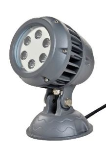 LED Spot Light with Die-Casting Aluminium pictures & photos