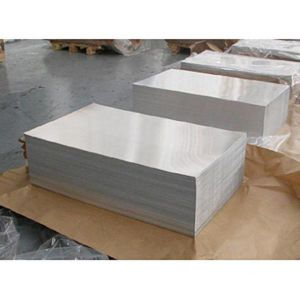 Aluminum Plate 3003/8011 for Pot or Pan