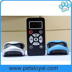 Newest Pet Product Rechargeable Dog Training Collar Bark Collar Manufacturer pictures & photos