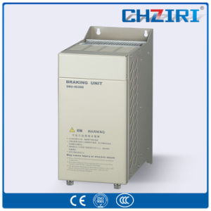 Chziri Braking Unit for Frequency Inverter pictures & photos