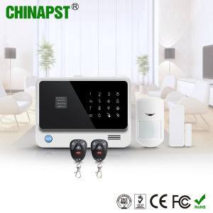 Auto Usage IP Camera WiFi GSM Wireless Alarm System (PST-G90B) pictures & photos