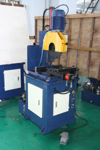 Circular Sawing Machine for Cutting Iron and Stain Steel