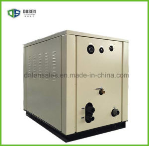 Industrial Low-Tempt Y-Type Water Cooled Chiller (20HP) pictures & photos