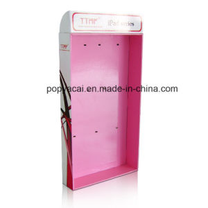 Retail Cardboard Sidekick Display Rack for Supermarket Promotion pictures & photos