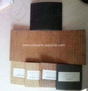 Resin Woven Brake Lining Roll pictures & photos