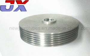 Metal Turning Parts by CNC Precision Lathe Machine pictures & photos