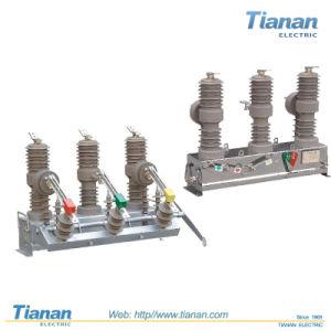 24kV High Voltage Vacuum Load Break Switch pictures & photos