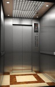 Weber Elevator Passenger Elevator Germany Technology Wgp30