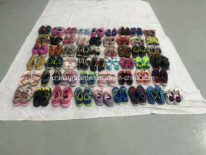 Truly Factory Supply Cheap Secondhand Shoes Wholesale Export to Africa pictures & photos