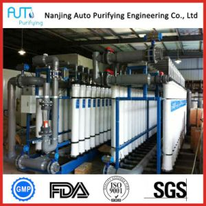 Industrial Water Purification UF System pictures & photos