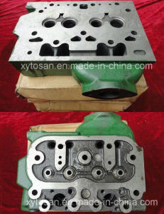 Kubota Tractor Cylinder Head/Cover for Kubota L2202 K6 Diesel Engine pictures & photos