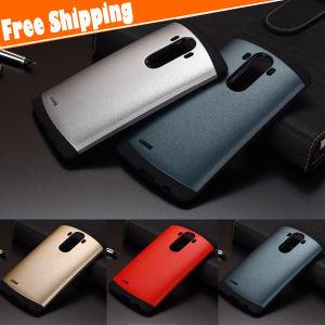Spigen Armor Case Slim Fit Protective Phone Cover Sgp for LG G4