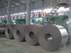 Cold Rolled Color Coated Galvanized Steel Coil with Compertitive Price pictures & photos