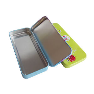 Factory Directly Metal Pencil Box Case Wholesale pictures & photos