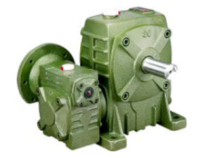 Double Stage WP Series Worm Reducer Gearbox