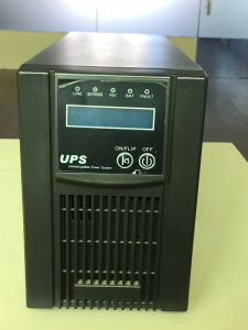 6kVA-10kVA Online UPS for Solar Power System pictures & photos
