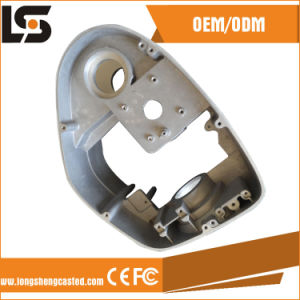 Casting Part Aluminum CCTV Camera Housing for Surveillance Camera