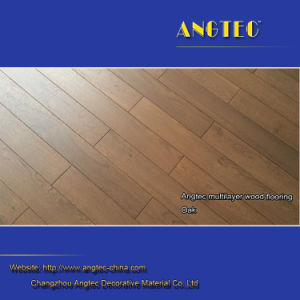 15mm Hand Scraped Antique Engineered Wood Flooring pictures & photos