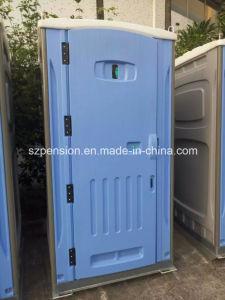 Low Pay Convenient Mobile Prefabricated/Prefab Public Toilet House for Hot Sale pictures & photos