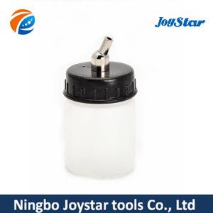 Airbrush Air Brush Plastic Bottle Jar 22cc AB-P2