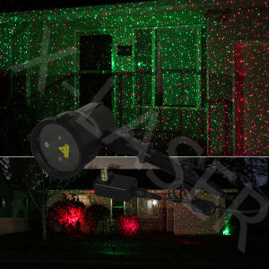 Outdoor Waterproof Christmas Laser Light Stage Lighting, Garden&Lanyard Laser Stage Lighting for Christmas Decoration pictures & photos