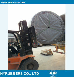 Rubber Conveyor Belt, Conveyor Belt (EP150) pictures & photos