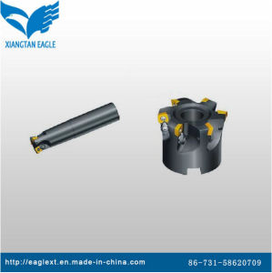 Widely Used High Feed Milling Cutter