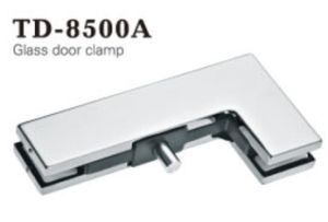 Stainless Steel Hinge Glass Accessories Patch Fitting 8500A pictures & photos