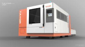 3kw High Speed Fiber Laser Cutting pictures & photos