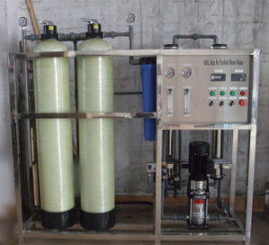 Kyro-500 Good Quality Best Selling Small Scale Mineral Water Plant pictures & photos