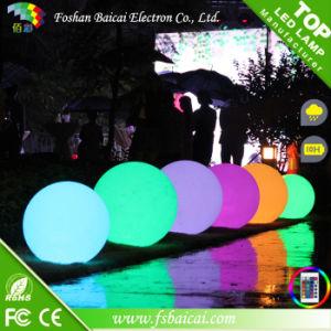 Illuminated LED Mood Light pictures & photos