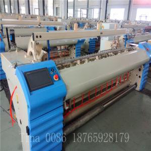 Jinlihua Medical Gauze Air Jet Loom Machine for Uzbekistan pictures & photos