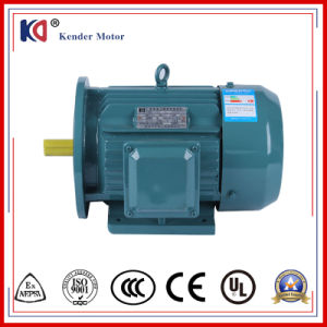 Three Phase AC Electric Motor with Factory Price pictures & photos