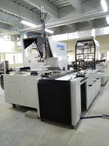 Packaging Machinery And System (Passed CE) (ZK-660A) pictures & photos