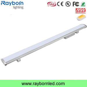 3years Warranty 200W Supermarket Suspension LED High Bay Linear Light pictures & photos
