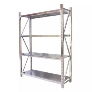 Light Duty Warehouse Shelf Storage Rack for Oman pictures & photos
