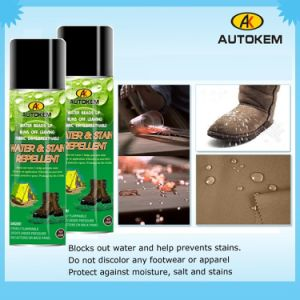 Water & Stain Repellent, Water Repellent Spray, Water-Guard pictures & photos