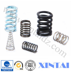 Large Size Stainless Steel Coil Compression Spring pictures & photos