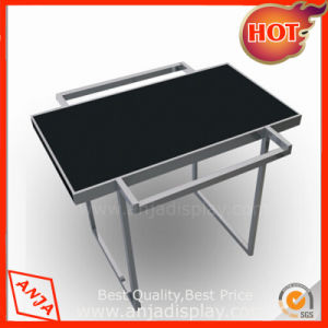 Metal Display Stand Metal Clothes Display Table pictures & photos
